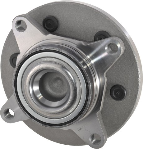 Autopart International 1411-255806 Wheel Bearing and Hub Assembly