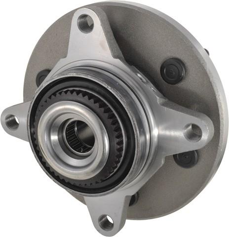 Autopart International 1411-255807 Wheel Bearing and Hub Assembly