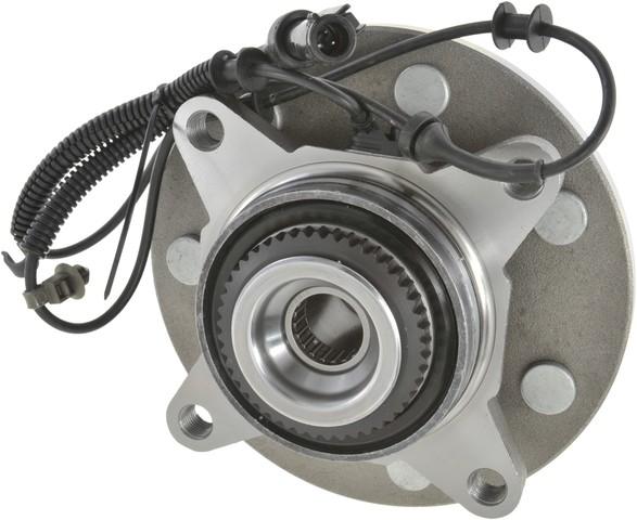 Autopart International 1411-256009 Wheel Bearing and Hub Assembly