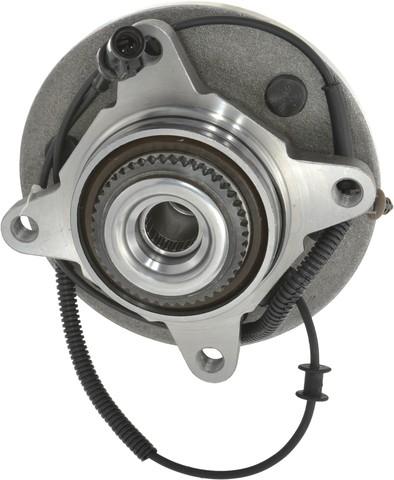 Autopart International 1411-256011 Wheel Bearing and Hub Assembly
