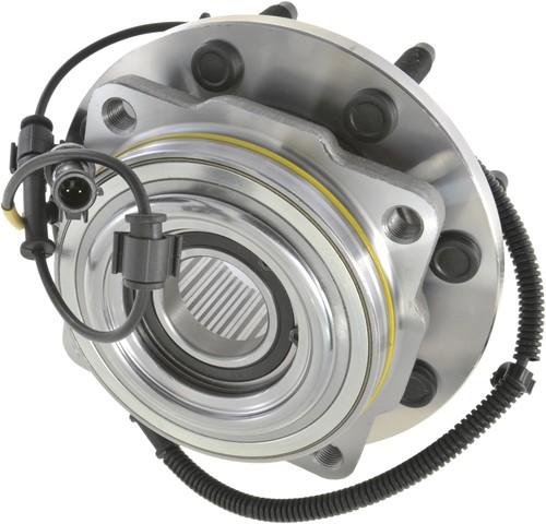 Autopart International 1411-256018 Wheel Bearing and Hub Assembly