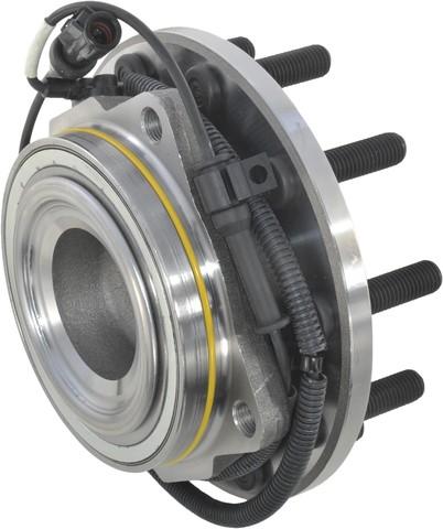 Autopart International 1411-256052 Wheel Bearing and Hub Assembly