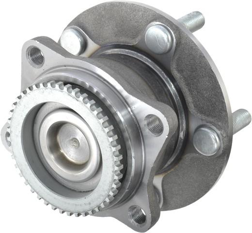 Autopart International 1411-256144 Wheel Bearing and Hub Assembly