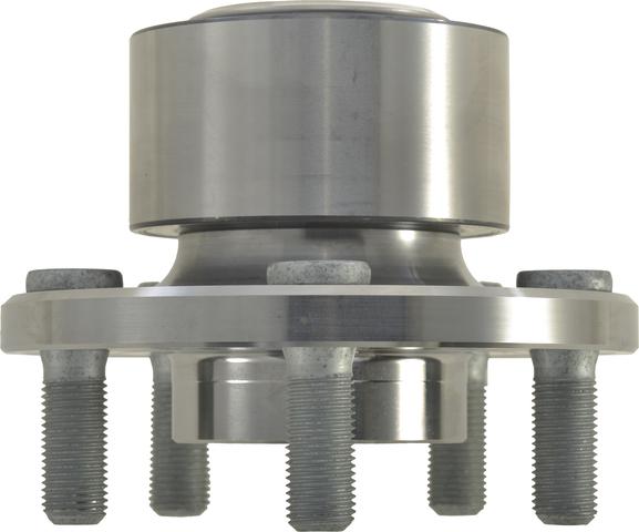 Autopart International 1411-256284 Wheel Bearing and Hub Assembly