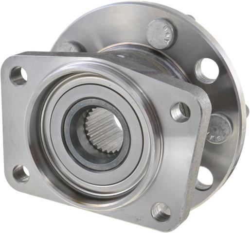 Autopart International 1411-256286 Wheel Bearing and Hub Assembly