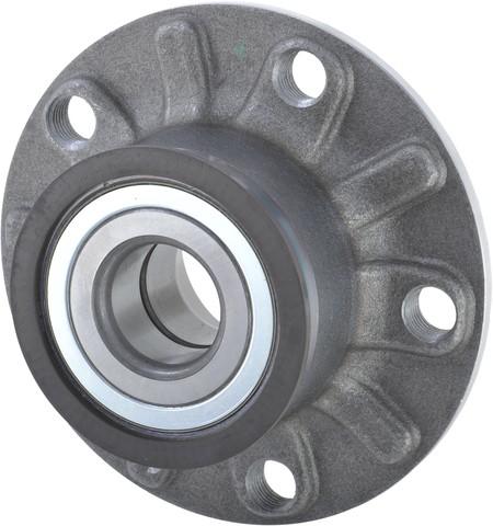 Autopart International 1411-256288 Wheel Bearing and Hub Assembly
