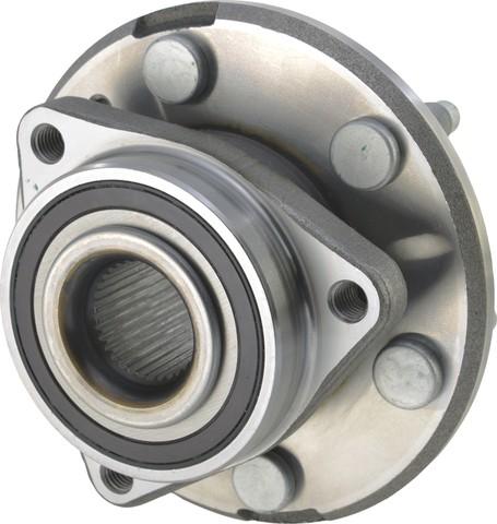 Autopart International 1411-257974 Wheel Bearing and Hub Assembly