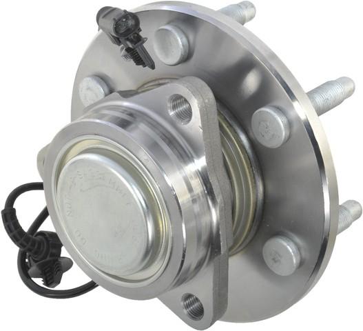 Autopart International 1411-258034 Wheel Bearing and Hub Assembly