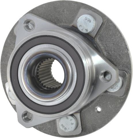Autopart International 1411-258036 Wheel Bearing and Hub Assembly