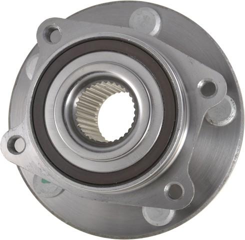 Autopart International 1411-258199 Wheel Bearing and Hub Assembly