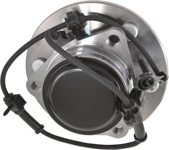 Autopart International 1411-258500 Wheel Bearing and Hub Assembly