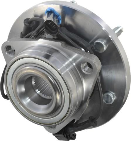 Autopart International 1411-258521 Wheel Bearing and Hub Assembly