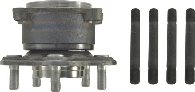 Autopart International 1411-258522 Wheel Bearing and Hub Assembly