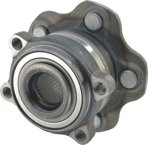 Autopart International 1411-258523 Wheel Bearing and Hub Assembly