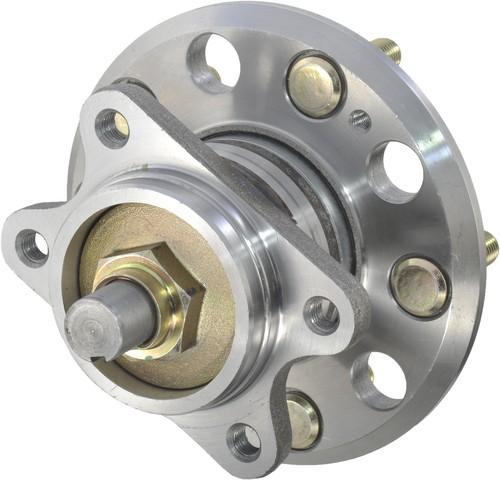 Autopart International 1411-258528 Wheel Bearing and Hub Assembly