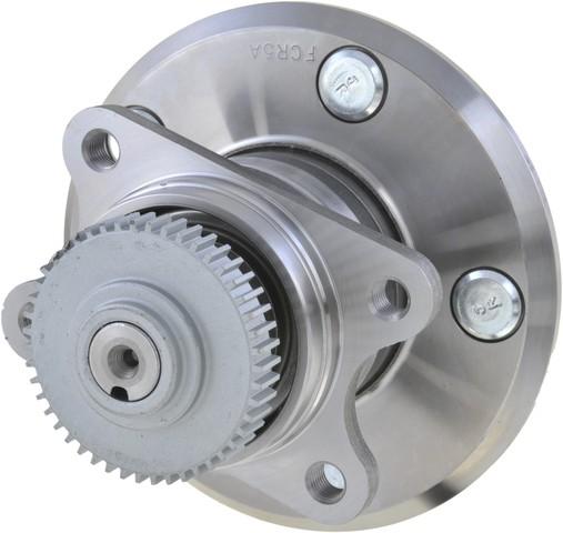 Autopart International 1411-258529 Wheel Bearing and Hub Assembly