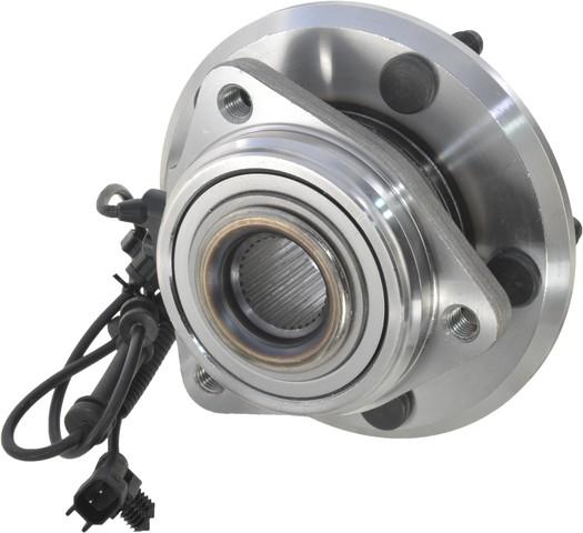 Autopart International 1411-258684 Wheel Bearing and Hub Assembly