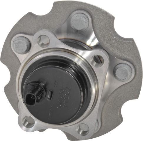 Autopart International 1411-258931 Wheel Bearing and Hub Assembly