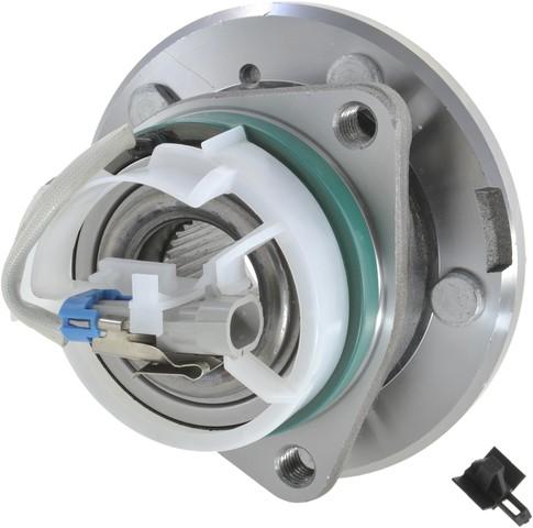 Autopart International 1411-259919 Wheel Bearing and Hub Assembly