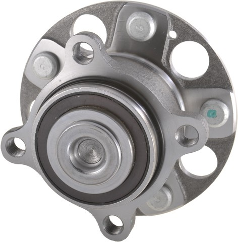 Autopart International 1411-276636 Wheel Bearing and Hub Assembly