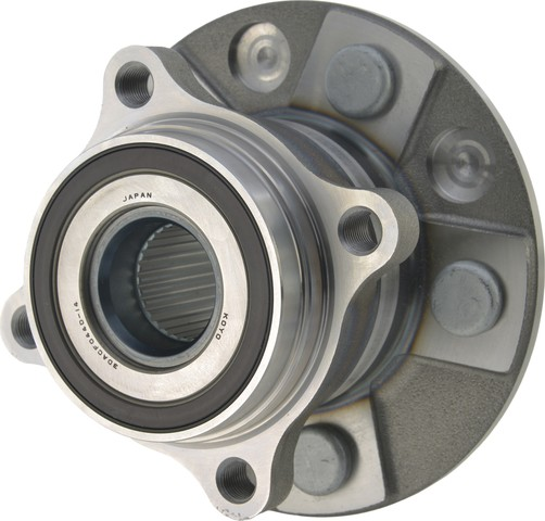 Autopart International 1411-285201 Wheel Bearing and Hub Assembly
