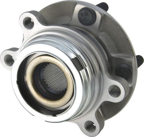 Autopart International 1411-285202 Wheel Bearing and Hub Assembly