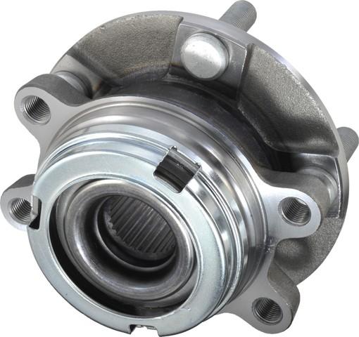 Autopart International 1411-285203 Wheel Bearing and Hub Assembly