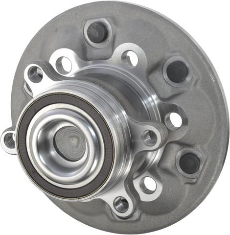 Autopart International 1411-285211 Wheel Bearing and Hub Assembly
