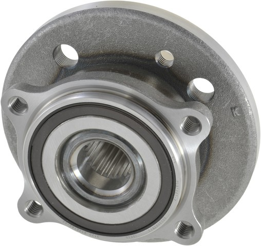 Autopart International 1411-287889 Wheel Bearing and Hub Assembly