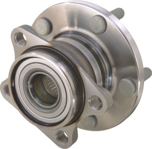 Autopart International 1411-289738 Wheel Bearing and Hub Assembly