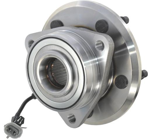 Autopart International 1411-322481 Wheel Bearing and Hub Assembly