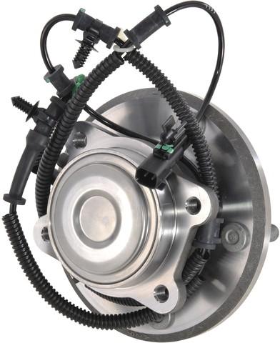 Autopart International 1411-325767 Wheel Bearing and Hub Assembly
