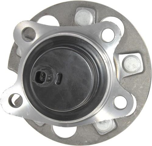 Autopart International 1411-326393 Wheel Bearing and Hub Assembly