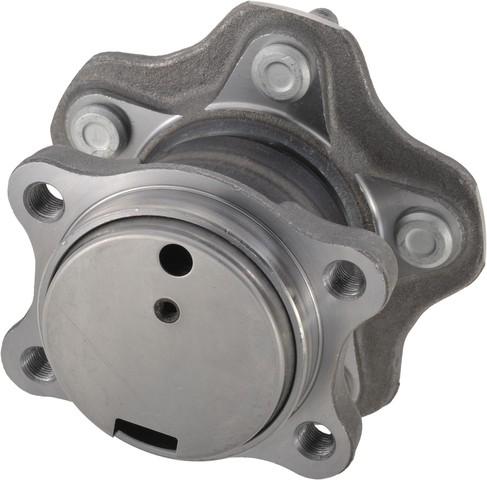 Autopart International 1411-326396 Wheel Bearing and Hub Assembly