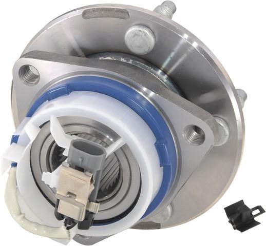Autopart International 1411-326724 Wheel Bearing and Hub Assembly