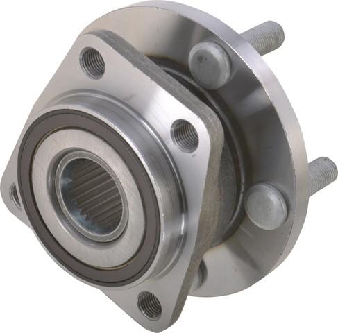 Autopart International 1411-329844 Wheel Bearing and Hub Assembly