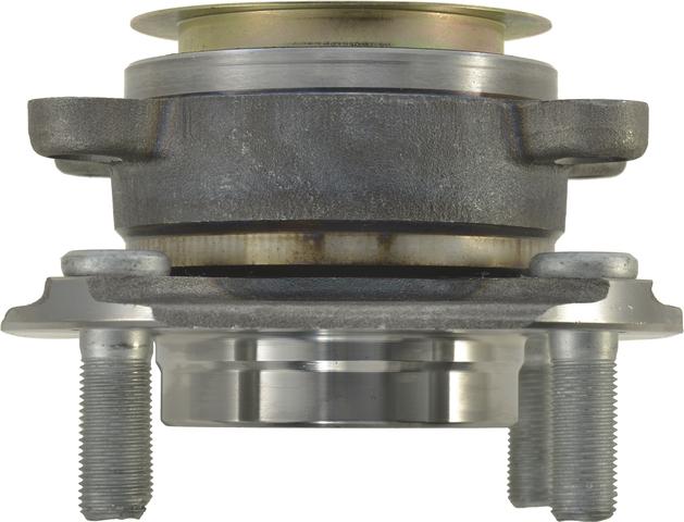 Autopart International 1411-330201 Wheel Bearing and Hub Assembly