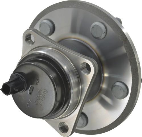 Autopart International 1411-330204 Wheel Bearing and Hub Assembly