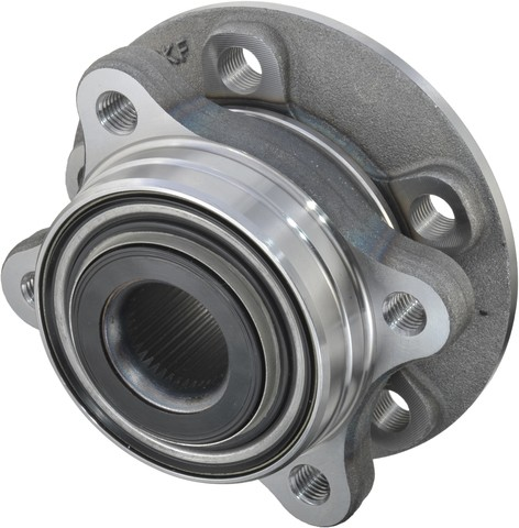 Autopart International 1411-335354 Wheel Bearing and Hub Assembly