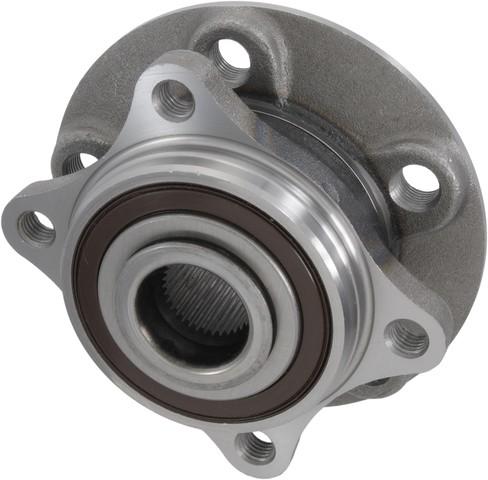Autopart International 1411-41390 Wheel Bearing and Hub Assembly