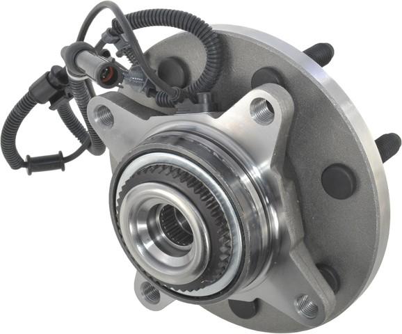 Autopart International 1411-420410 Wheel Bearing and Hub Assembly