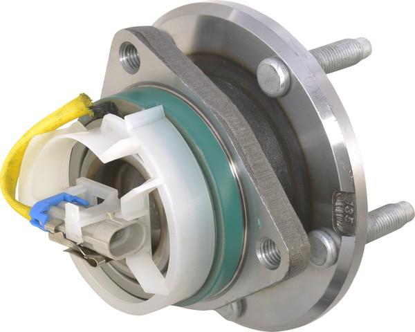 Autopart International 1411-423159 Wheel Bearing and Hub Assembly