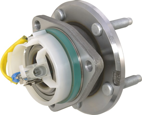 Autopart International 1411-423160 Wheel Bearing and Hub Assembly