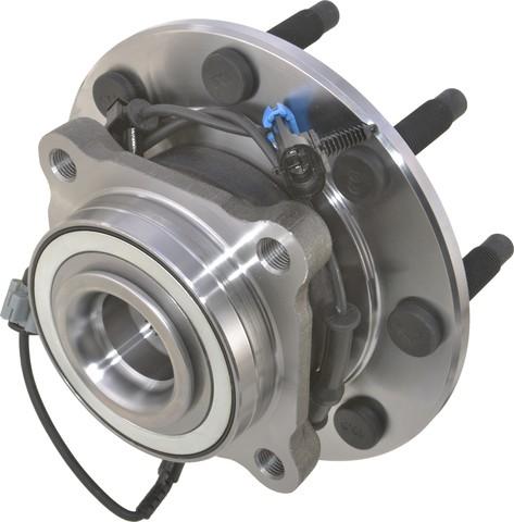 Autopart International 1411-423161 Wheel Bearing and Hub Assembly