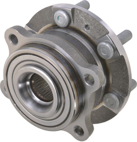Autopart International 1411-424535 Wheel Bearing and Hub Assembly