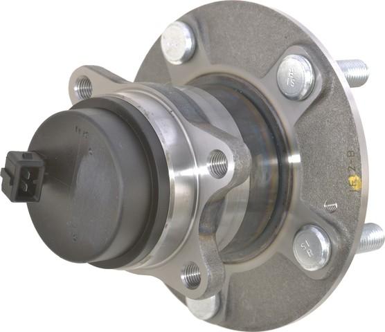 Autopart International 1411-424536 Wheel Bearing and Hub Assembly