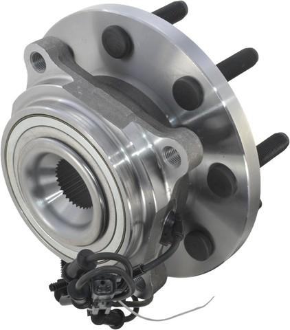 Autopart International 1411-424852 Wheel Bearing and Hub Assembly