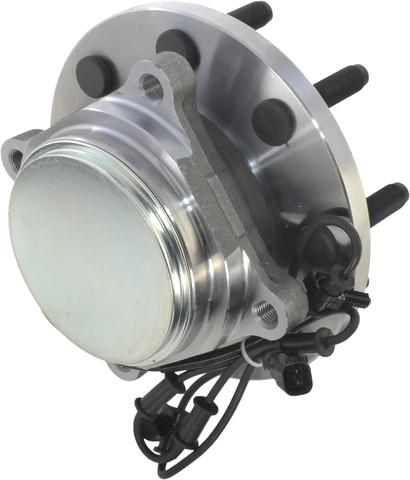 Autopart International 1411-424853 Wheel Bearing and Hub Assembly
