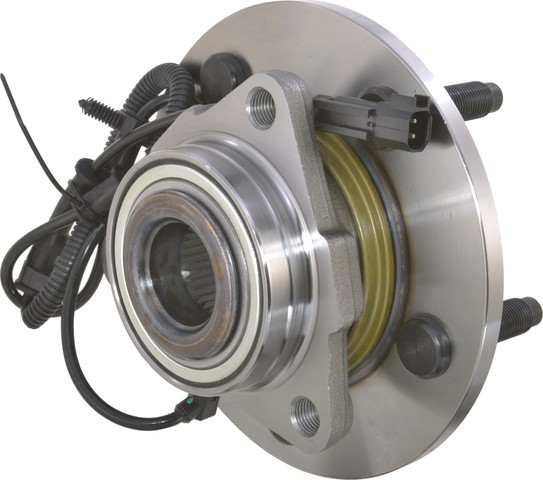 Autopart International 1411-424854 Wheel Bearing and Hub Assembly