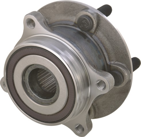 Autopart International 1411-424989 Wheel Bearing and Hub Assembly